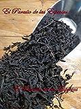 Té Negro Ceylan 1 Kg - Té Negro sin Aromas Artificiales 1000 grs -Foto Real del Producto