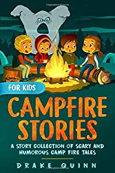 scary stories, glamping, camping,