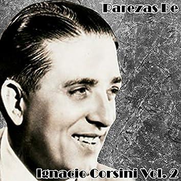 Rarezas de Ignacio Corsini, Vol. 2 (Tango)