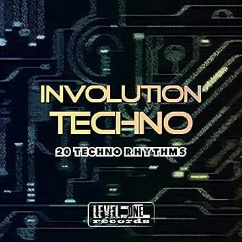 Involution Techno (20 Techno Rhythms)