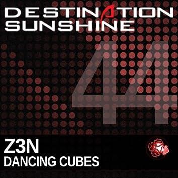 Dancing Cubes