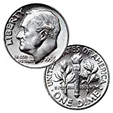 90% Silver Roosevelt 1946-1964 Mixed Dates...