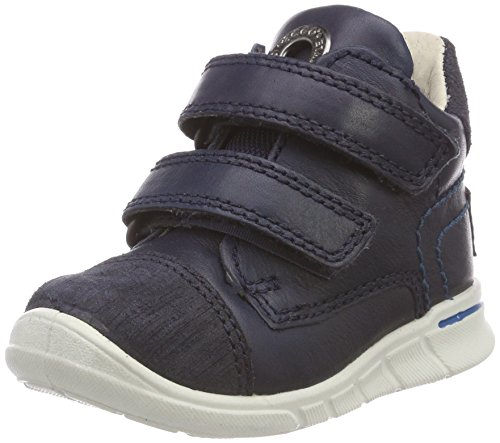 ECCO Baby Jungen First Sneaker, Blau (Night Sky 51115), 19 EU