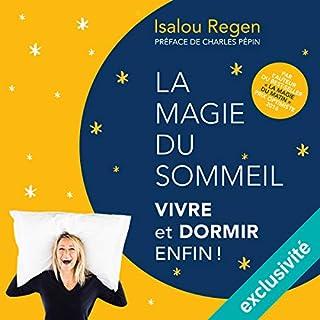 La magie du sommeil cover art