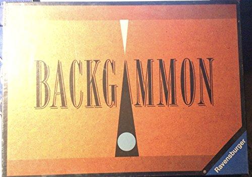 Ravensburger - Backgammon ( Brettspiel).