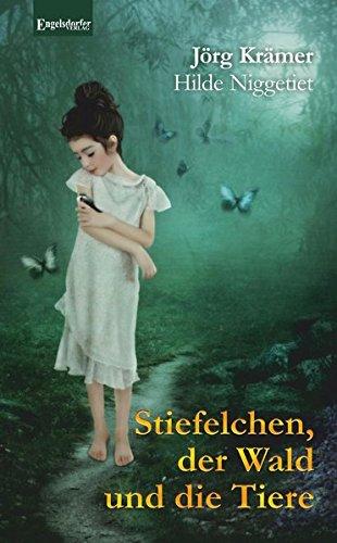 Buchseite und Rezensionen zu 'Stiefelchen, der Wald und die Tiere' von  Jörg Krämer