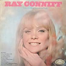 Love Is A Many-Splendored Thing - Ray Conniff His Orchestra And Chorus* LP