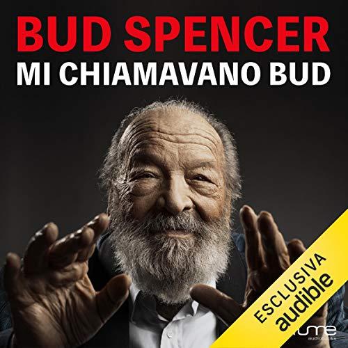 Mi chiamavano Bud audiobook cover art