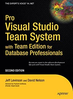 team edition for database professionals