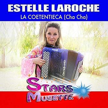 La Coetentieca (Cha Cha) [Stars Musette]