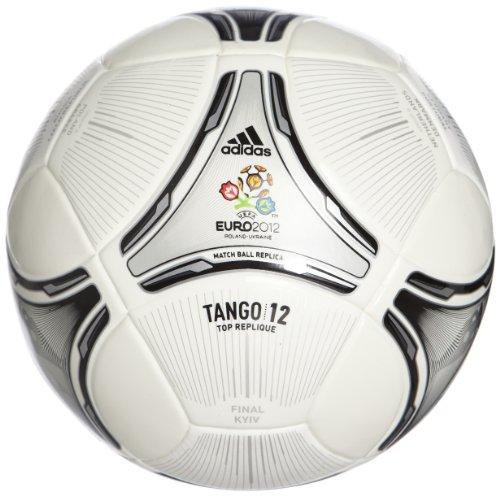 Balón Adidas EURO Fin Top Re