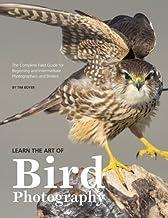 یادگیری هنر عکاسی پرنده: راهنمای کامل زمینه برای عکاسان آغازگر و متوسط و پرندگان