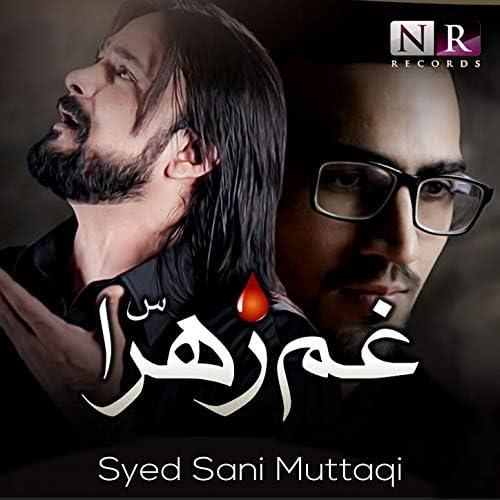 Syed Sani Muttaqi