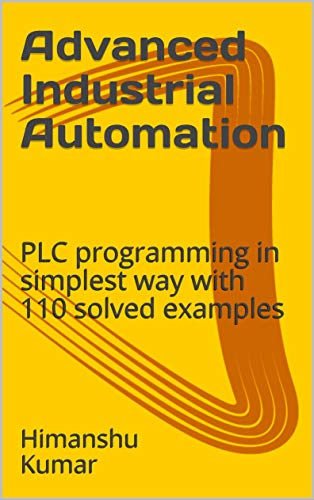Advanced Industrial Automation: PLC programming in simplest way...