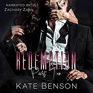 Redemption: Part Two cover art