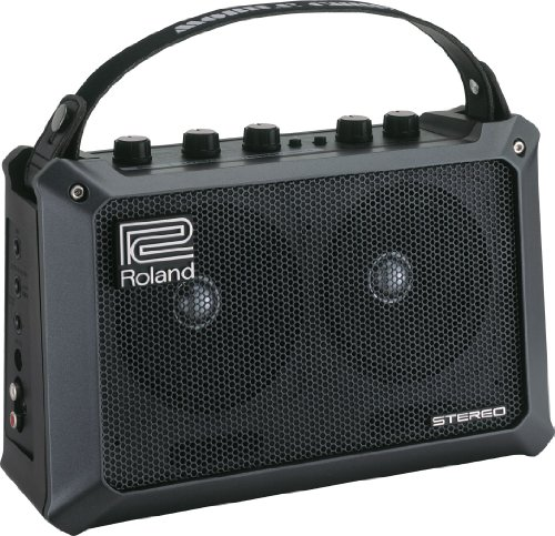 Roland MB-CUBE All-Purpose Portable Amp, Unlimited Uses: Electric and...