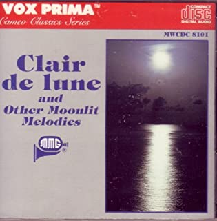 Clair De Lune & Other Moonlit Melodies