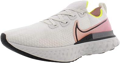 Nike React Infinity Run Flyknit, Chaussure de Course Homme