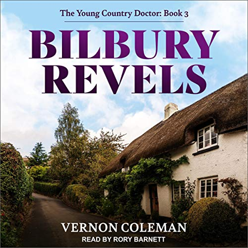 Bilbury Revels cover art