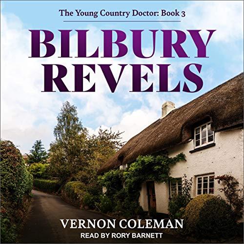 Bilbury Revels  By  cover art