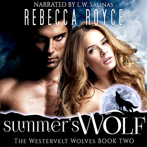 Summer's Wolf  By  cover art