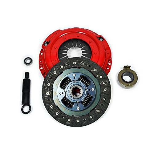 EFT STAGE 2 STG CLUTCH KIT for ACURA RSX BASE HONDA CIVIC Si 2.0L K20 5-SPEED
