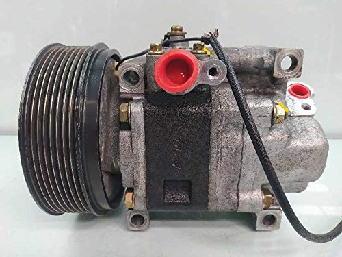 Compresor Aire Acondicionado M 6 Berlina (gg) F1109814 (usado) (id:armap1463738)
