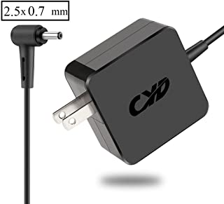 CYD 40W Replacement for Laptop-Charger Samsung-Chromebook 303C12 500T1C 700T1C 930X2K A12-040N1A AD-4012NHF Ativ Book 9 NP110S1J NP110S1K NP930X2K XE300TZC XE303C12 XE500C13 XE500T1C