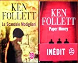 Le scandale Modigliani + Paper Money - Le Livre De Poche