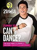 Zumba 101: Can't Dance?