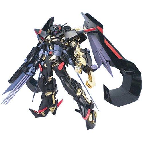 MBF-P01-Re2 Gundam Astray Gold Frame Amatsu GUNPLA Gundam Seed Destiny 1/100