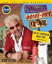 Diners, Drive-ins and Dives: An All-American Road Trip . . . with Recipes! PDF