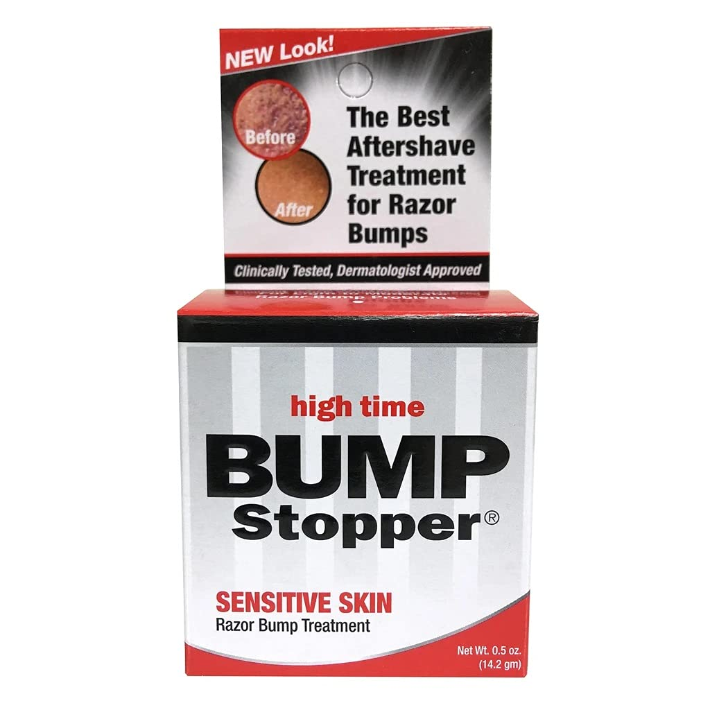 High Max Max 78% OFF 86% OFF Time Bump Stopper Sensitive 0.5 14ml Skin Treatment Ounce