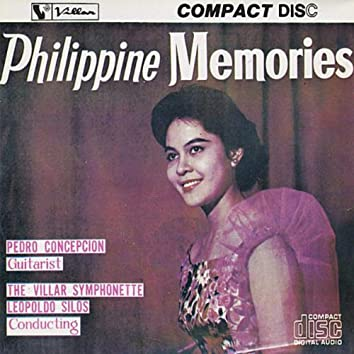 PHILIPPINE MEMORIES VOL. 1