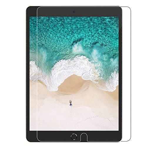 [3 Pezzi]Pellicola Protettiva per Nuovo iPad Pro 10.5 pollici 2017[PET] [Piena Copertura]