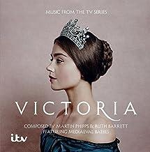 Mejor Victoria Original Soundtrack de 2021 - Mejor valorados y revisados