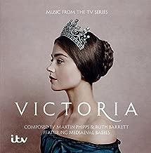Victoria Soundtrack