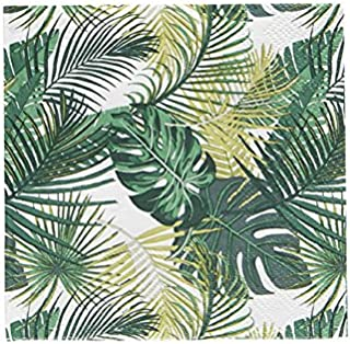 Best palm tree napkins Reviews
