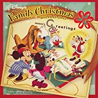 Disney - Family Christmas by Various Artists (2005-11-15)
