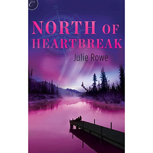 North of Heartbreak audiobook cover art