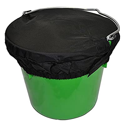 Horse Spa Basic Bucket Top 5 Gallon by ARRENT ENTERPRISES LLC