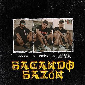 Sacando Sazón (feat. Proa. & Matu)
