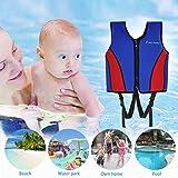 Zoom IMG-1 gogokids bambini nuotare vest baby