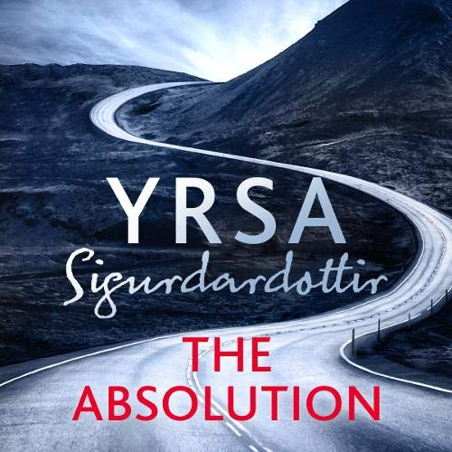 The Absolution cover art