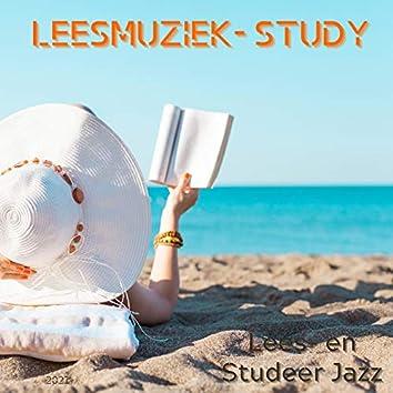 Lees - En Studeer Jazz