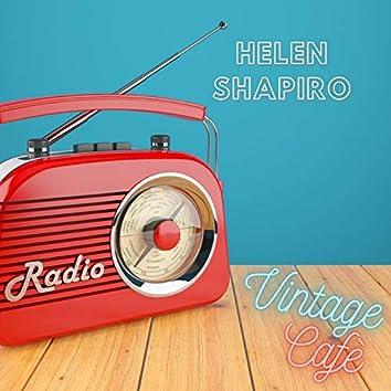 Helen Shapiro - Vintage Cafè