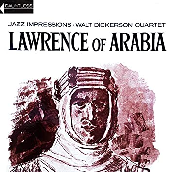 Jazz Impressions of Lawrence of Arabia
