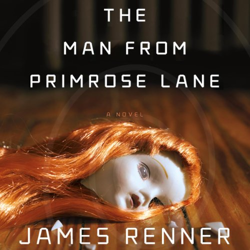 The Man from Primrose Lane audiobook cover art