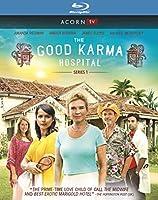 Good Karma Hospital: Series 1 [Blu-ray] [Import]