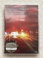 東方神起/4th LIVE TOUR 2009The Secret Code